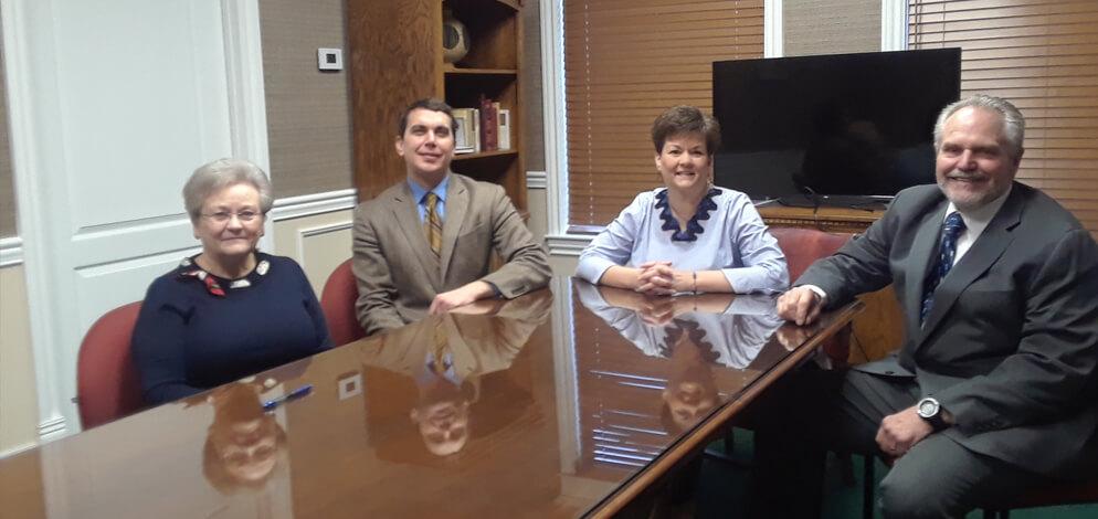 Kentucky Estate Planning Law Center team
